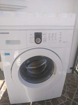 Washing machine - All electronics products on Aster Vender