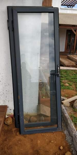 Aluminium Door - Others on Aster Vender