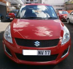 Suzuki Swift  - Family Cars on Aster Vender