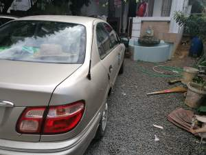 Nissan N16 Car for sale - Family Cars on Aster Vender