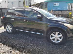A VENDRE MURANO NISSAN - SUV Cars on Aster Vender