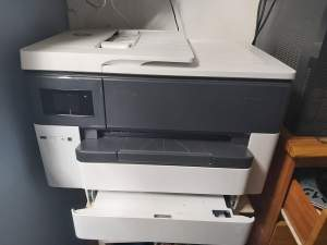 HP Officejet Pro 7740 printer - All electronics products on Aster Vender