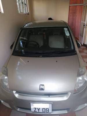 Toyota Passo 2009 - Family Cars on Aster Vender
