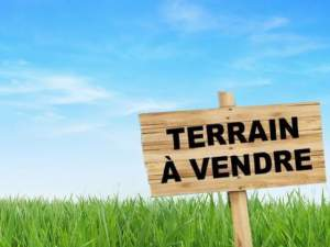 Terrain a vendre a Albion - 93 toises - Land on Aster Vender