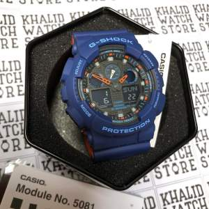 CASIO G-SHOCK - Watches on Aster Vender