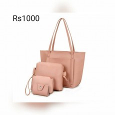 Handbag set 4pcs - Bags on Aster Vender