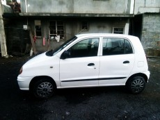 A vend Hyundai atos yr 2002 full options injection - Compact cars on Aster Vender