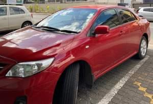 toyota - Family Cars on Aster Vender