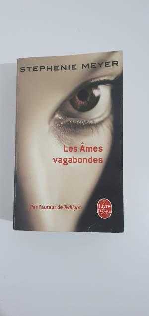 Les Ames Vagabondes - Fictional books on Aster Vender