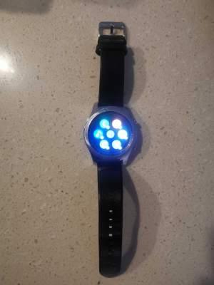 SMARTWATCH - SAMSUNG GEAR - 3 - CLASSIC - Smartwatch on Aster Vender