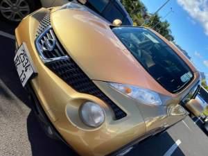 Nissan Juke 2013 - SUV Cars on Aster Vender