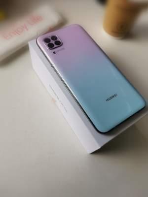 Huawei P40 lite  - Huawei Phones on Aster Vender