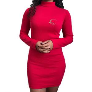 Turtleneck Dress - Dresses (Women) on Aster Vender