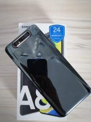 Samsung a80 - Galaxy A Series on Aster Vender