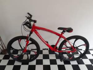 Bicyclette Champion 24 Pouces - Sports bicycles on Aster Vender