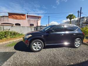 NISSAN MURANO - SUV Cars on Aster Vender