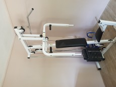 Exerciser  - Fitness & gym equipment on Aster Vender