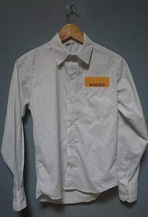 LONG SLEEVE SHIRT - ESPRIT - SIZE S - Shirts (Men) on Aster Vender