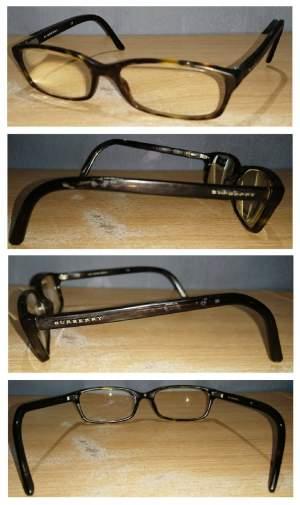 GLASSES - BURBERRY  - Eyewear on Aster Vender