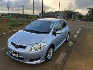 Toyota auris - Compact cars on Aster Vender