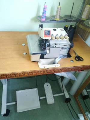 Juki overlock - Sewing Machines on Aster Vender