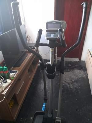 Steppee - Fitness & gym equipment on Aster Vender