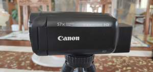 CANON CAMCORDER - All Informatics Products on Aster Vender