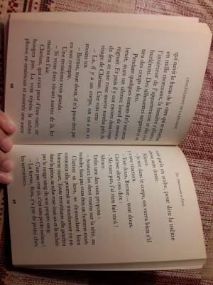 L'enlèvement de la Joconde - Dictionaries on Aster Vender