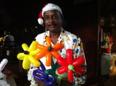 BALLOON TWISTER - MAGICIAN - Entertainment on Aster Vender