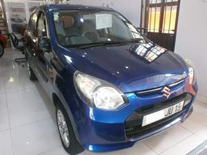 SUZUKI ALTO - Family Cars on Aster Vender