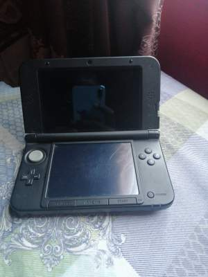 Nintendo 3ds XL - Nintendo Switch on Aster Vender