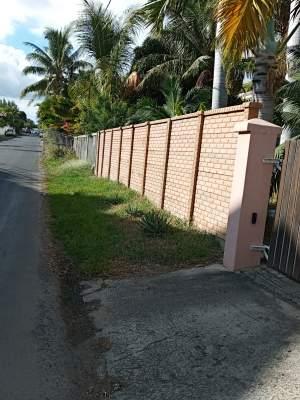 travaux d'entretiens de batiments  - Home repairs & installation on Aster Vender