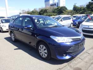 TOYOTA AXIO yr 16 Grade G  Japan - Family Cars on Aster Vender