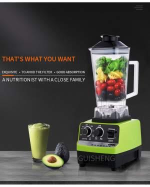 ALL METAL GEAR COMMERCIAL BLENDER/GRINDER JUICER ICE CRUSHER ICECREAM - Kitchen appliances on Aster Vender