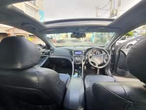 Hyundai Sonata 2011 2.4 - Luxury Cars on Aster Vender