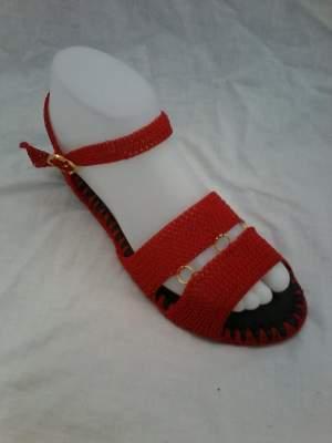 Crochet Shoes ! - Handmade on Aster Vender