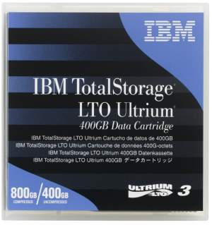 LTO3 Backup Tapes - All Informatics Products on Aster Vender