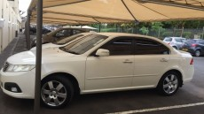 For Sale Kia Optima EX - Year 2009 - Family Cars on Aster Vender
