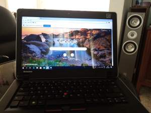Laptop Lenovo Thinkpad - Laptop on Aster Vender