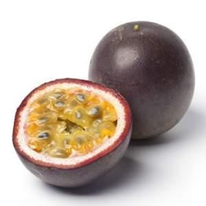 Fruit de la passion ( grenadille ) plants