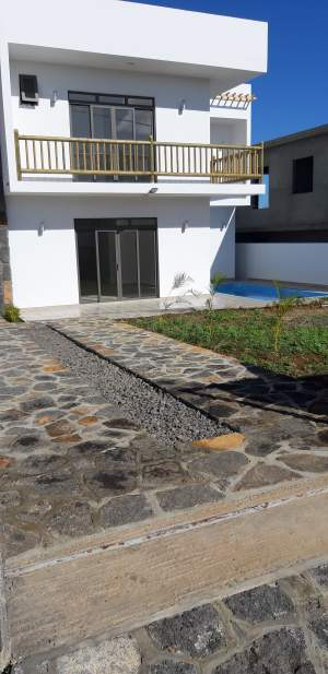 FOR SALE VILLA IN TROU AUX BICHES AND PEREYBERE  - House on Aster Vender
