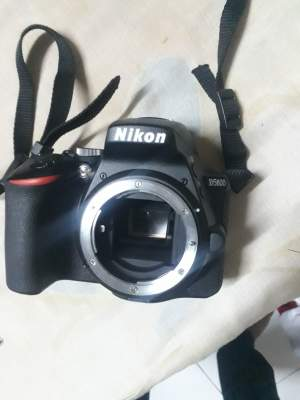 Camera Nikon - Others on Aster Vender