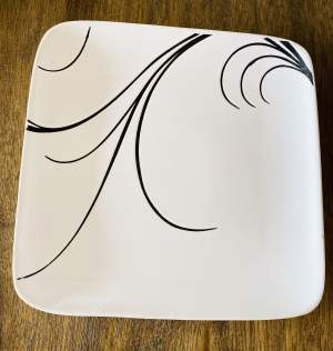 Dinner plates set - All household appliances on Aster Vender