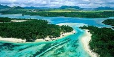 Visit Ile aux Cerfs at Rs1500 per person do Parasailing and Waterfalls - Tourism on Aster Vender