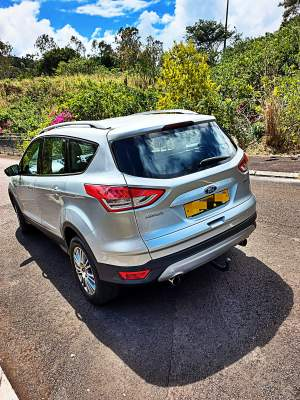 Ford Kuga Titanium 4WD - SUV Cars on Aster Vender