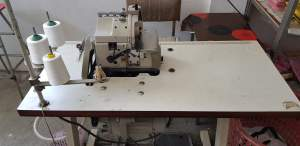 Sewing, Cutter and Eyelet Machines - Sewing Machines on Aster Vender