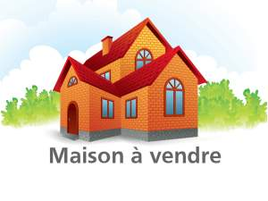 MAISON - 4 CHAMBRES - NON MEUBLEE - House on Aster Vender