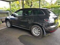 Mazda cx 7 in excellent condition - SUV Cars on Aster Vender