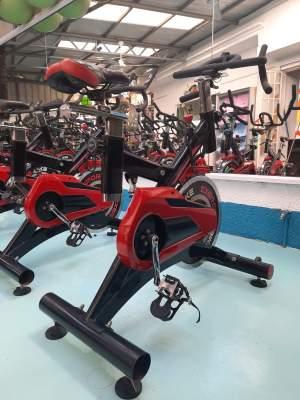spinnng Boke - Fitness & gym equipment on Aster Vender