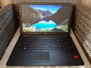 ORDINATEUR PORTABLE - HP - PROBOOK - FULL HD-QUAD CORE-SSD-8Go DDR4  - Laptop on Aster Vender